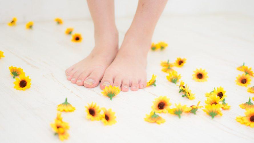 脚のむくみと心の関係